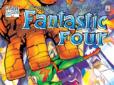 Fantastic Four Vol 1 415