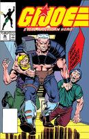 G.I. Joe A Real American Hero Vol 1 90