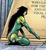 Gamora Zen Whoberi Ben Titan (Earth-22569)