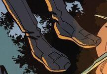 Gamora Zen Whoberi Ben Titan (Earth-TRN664)