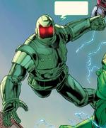 Gennedy Ovinnik (Earth-616)