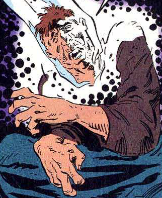 Henry Bronson (Earth-616)