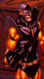 Henry Pym (Earth-2108)
