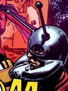 Henry Pym (Earth-70105)