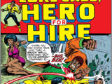 Hero for Hire Vol 1 14