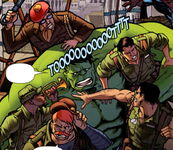 Howling Commandos (Earth-20051)