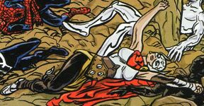 Jane Foster (Earth-Unknown)