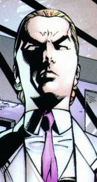 Jeriah Halidon (Earth-616)