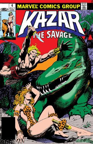 Ka-Zar the Savage Vol 1 4.jpg