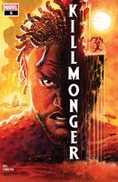 Killmonger Vol 1 5