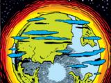 Kree-Lar (Planet)/Gallery