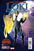 Loki Agent of Asgard Vol 1 14