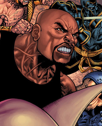 Luke Cage (Earth-10208)