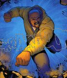 Luke Cage (Earth-616) from Defenders Vol 5 1 001