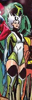 Magique II (Earth-616)