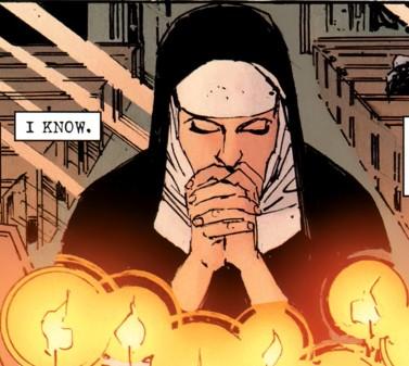 Margaret Murdock (Earth-12121)
