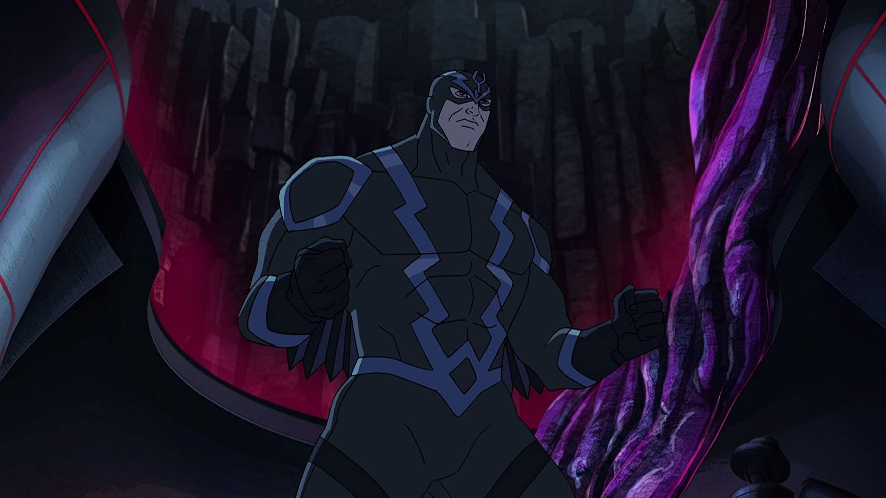 Marvel's Avengers Assemble Season 3 10