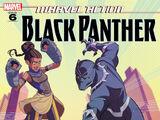 Marvel Action: Black Panther Vol 1 6