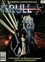 Marvel Comics Super Special Vol 1 28