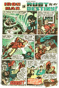 Marvel Hostess Ads Vol 1 19