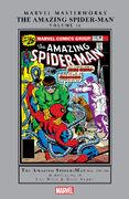 Marvel Masterworks Amazing Spider-Man Vol 1 16