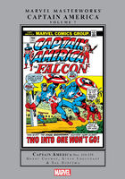 Marvel Masterworks Captain America Vol 1 7