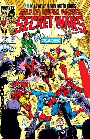 Marvel Super Heroes Secret Wars Vol 1 5.jpg