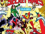 Marvel Super Heroes Secret Wars Vol 1 5