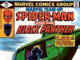 Marvel Team-Up Vol 1 87