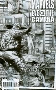 Marvels Eye of the Camera Vol 1 1a