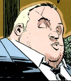 McHale (Earth-616)