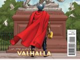 Mighty Thor: At the Gates of Valhalla Vol 1 1