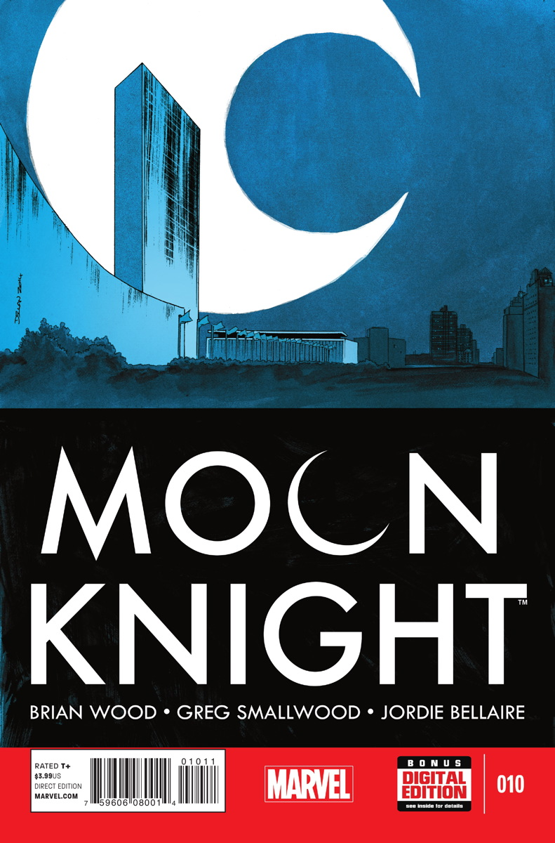 Moon Knight Vol 7 10