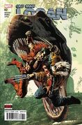 Old Man Logan Vol 2 42