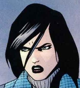 Pamela Grayson (Earth-616)
