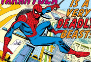 Peter Parker (Earth-616) from Amazing Spider-Man Vol 1 147 001