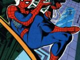 Peter Parker (Earth-7642)