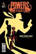 Powers Bureau Vol 1 8