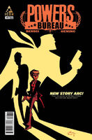 Powers Bureau Vol 1 8