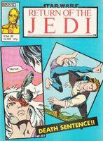 Return of the Jedi Weekly (UK) Vol 1 120