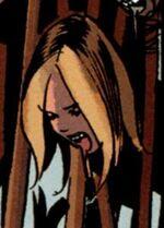 Rogue (Anna Marie) (Earth-11080)