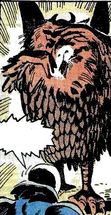 Rzh'arr (Earth-616)