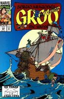 Sergio Aragonés Groo the Wanderer Vol 1 101