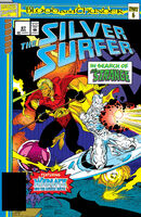 Silver Surfer Vol 3 87