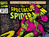 Spectacular Spider-Man Vol 1 200