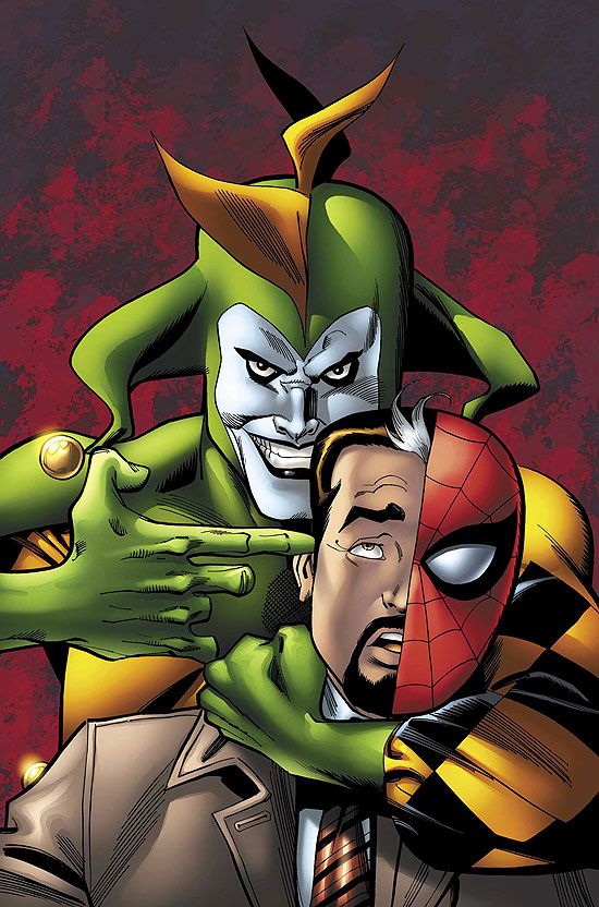 Funny Face (Earth-982)