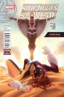Squadron Supreme Vol 4 6