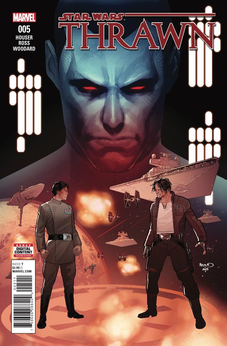 Star Wars: Thrawn Vol 1 5