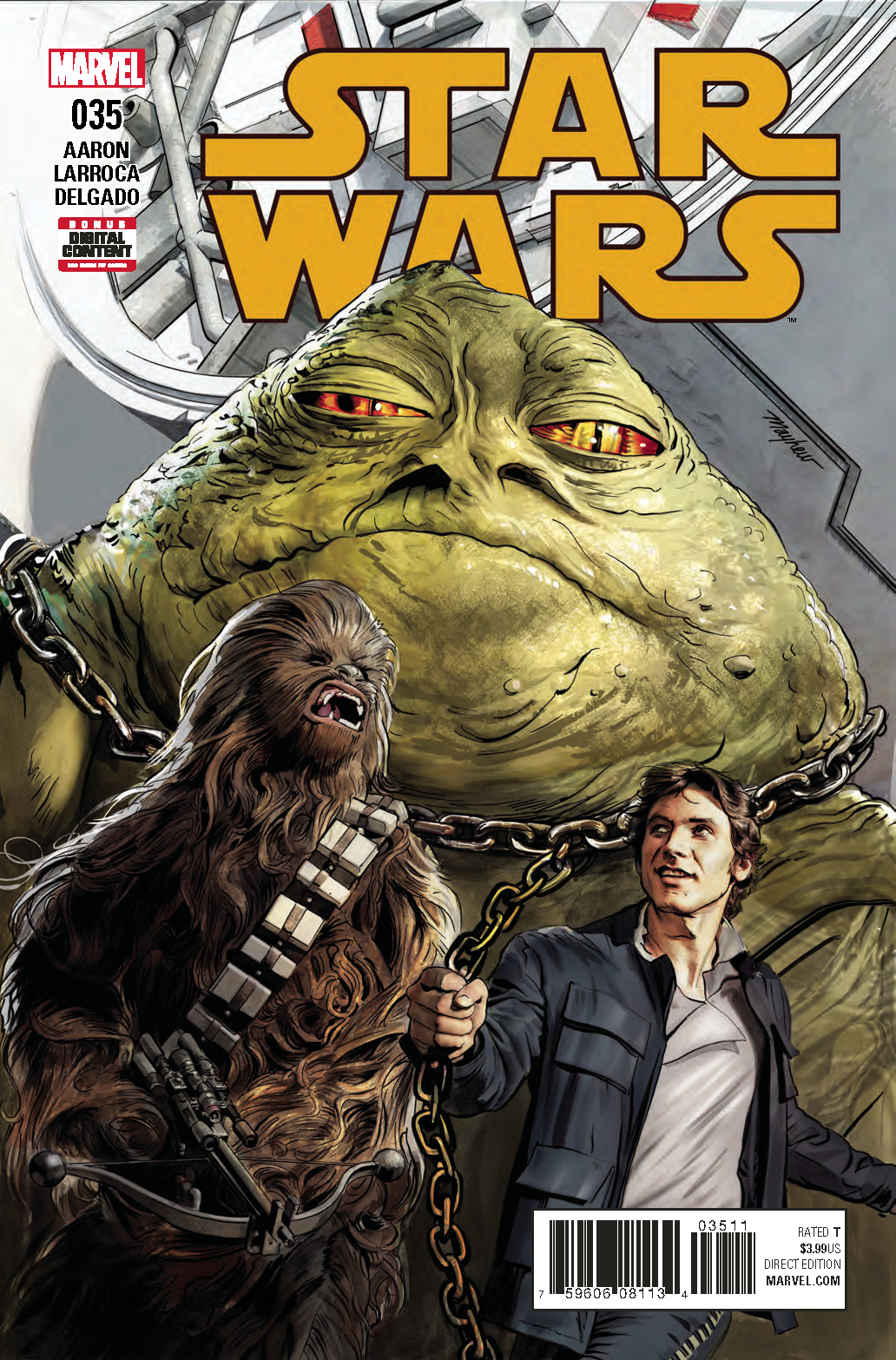 Star Wars Vol 2 35