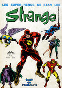 Strange (FR) Vol 1 27